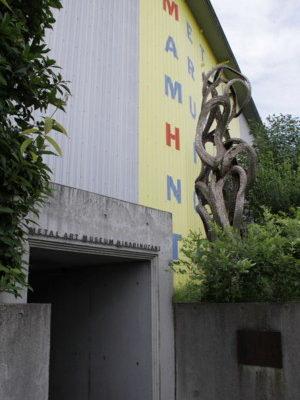 メタルアートミュージアム