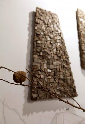 ‐Ayako Itsuki & Artists‐ 齋絢子 花の造形と常設の作家たち展 終了しました