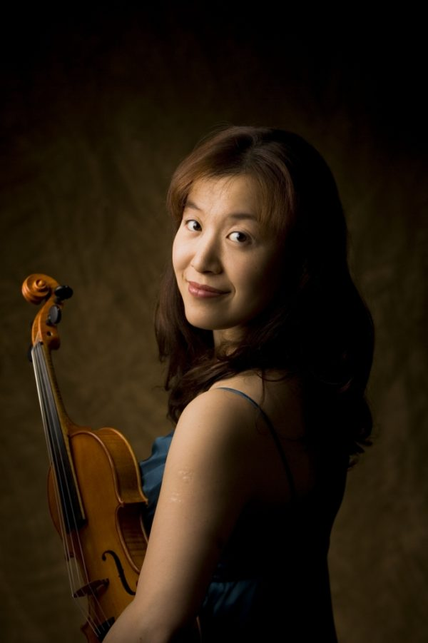 花とヴァイオリン 3